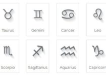 What's my Zodiac sign?