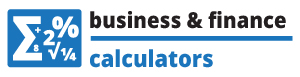 Business & finance calculators calculazy.com